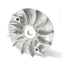 Scooter moped performance racing modified variator fan For  GY6 125 GY6 150 cc 152QMI 157QMJ 115mm