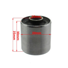 Engine Mount Bushing For GY6 125cc 150cc 4 Stroke 157QMJ Scooter Moped ATV Quad Go Kart Cart