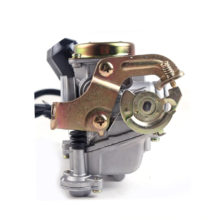 Motorcycle Carburetor for 4 stroke Scooter Moped ATV 139QMB