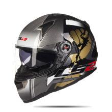 motorcycle helmet with sunshiled airbag racing moto  ECE Certification helmet