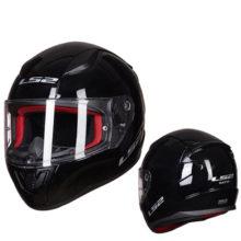 ABS safe structure casque moto capacete ls2 RAPID street racing helmets