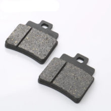 Scooter Front brake pads for KYMCO Gran dink 250 euro 2 Kxr quad Mxu 250 Maxxer 300 225100500 FA355