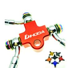Universal Motorcycle Modified Hydraulic Brake Hose Line