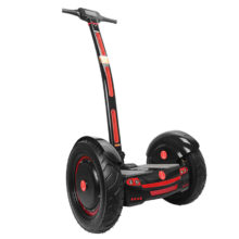 Smart Balance Wheel Electric Scooter Hoverboard Handle Bar