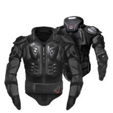 HEROBIKER Motorcycle Jacket Men