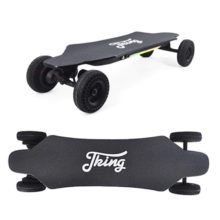 Electric Scooters Off Road SUV Adults Electric Skateboard Longboard With Remote