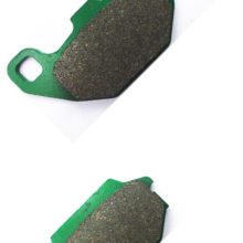 KYMCO ATV 150 MXU 2005 – 2012 Disc Brake Pads Shoe Drum