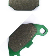 Brake Shoe Pads Set For Kymco Atv Mxer50 Mxer 50 (00-07)